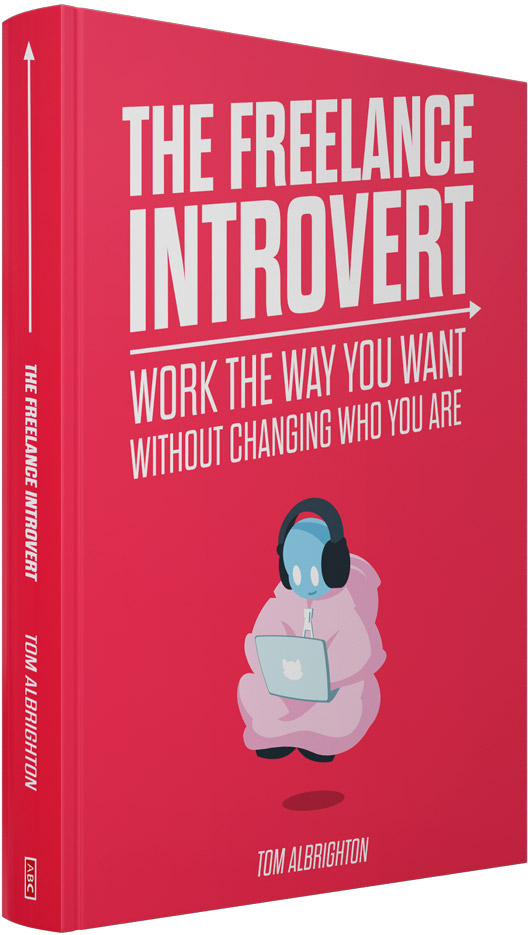 The Freelance Introvert